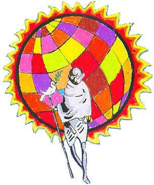 SunGhandi
