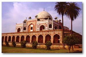 mughal-tomb